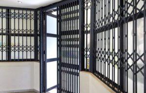An image of Security Gates & Slider Gates