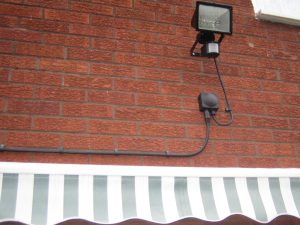 Ronoco Electrical Security
